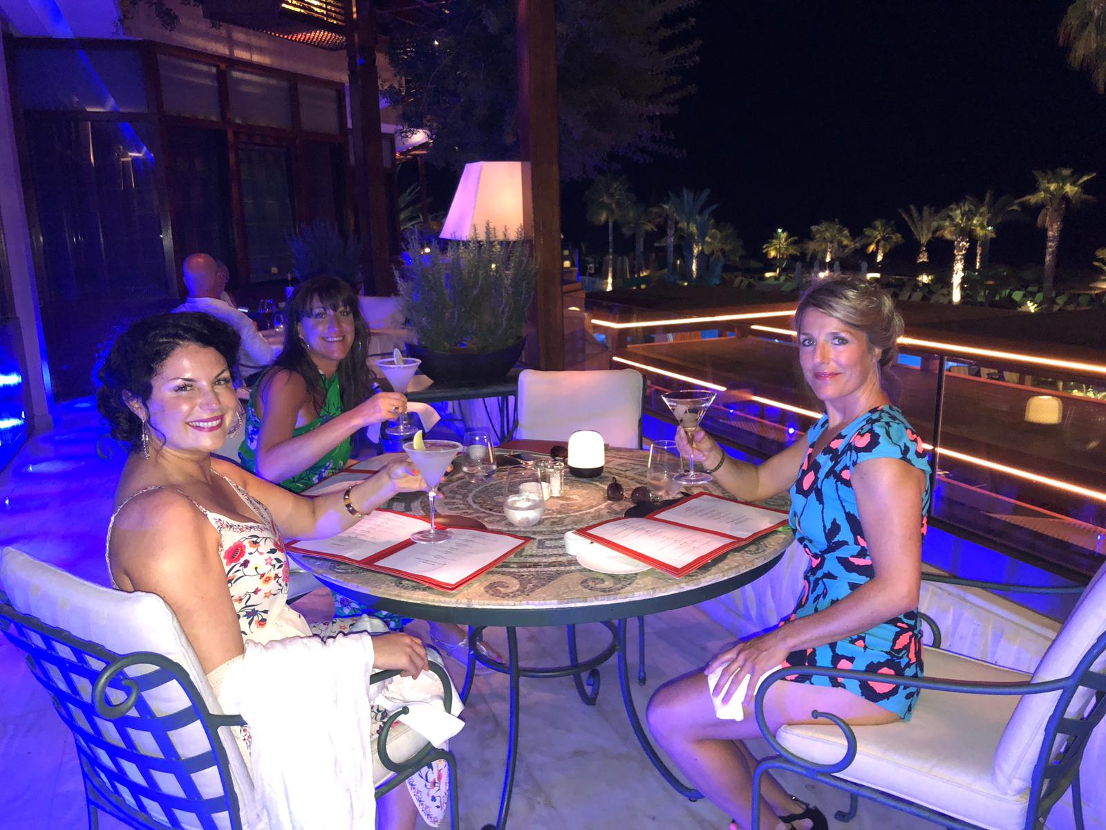 Lisa Cannon on Her Trip to Stunning Cyprus – A Fab Destination for Honeymooners or Hen Parties images 17