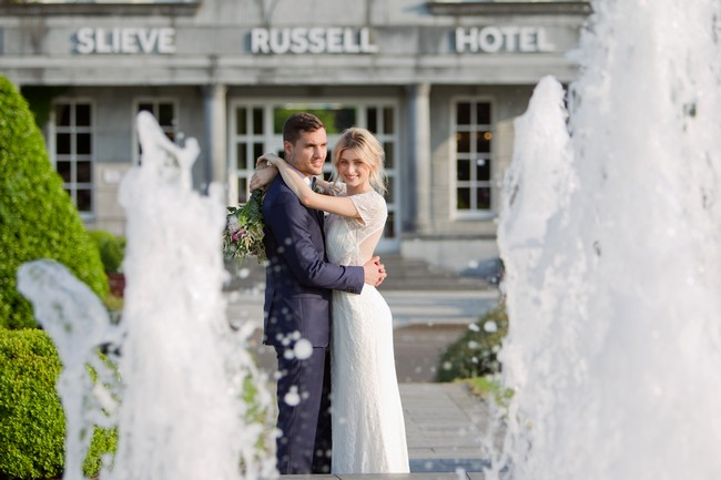 Summer Wedding Inspiration at Slieve Russell Hotel images 5