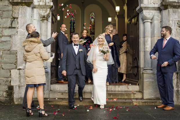A Magical Gougane Barra & Muckross Park Hotel Wedding by Golden Moments Wedding Photography images 31