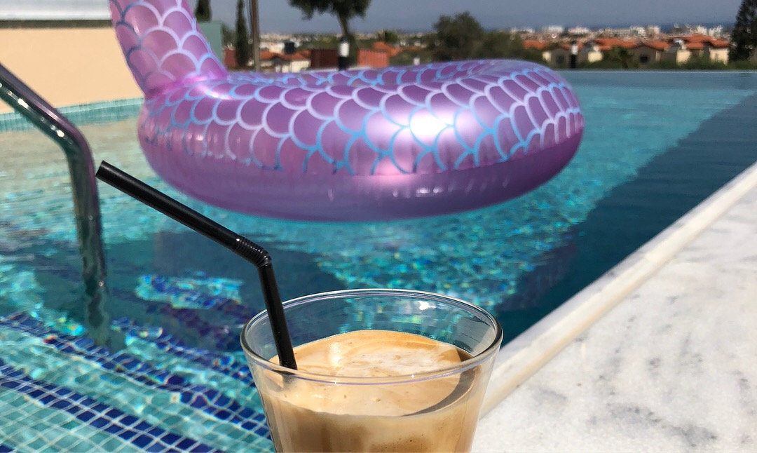 Lisa Cannon on Her Trip to Stunning Cyprus – A Fab Destination for Honeymooners or Hen Parties images 6