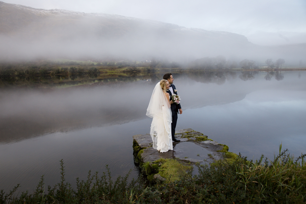 A Magical Gougane Barra & Muckross Park Hotel Wedding by Golden Moments Wedding Photography images 44