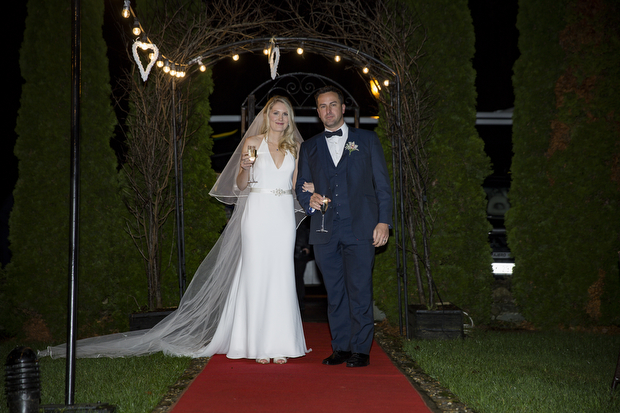 A Magical Gougane Barra & Muckross Park Hotel Wedding by Golden Moments Wedding Photography images 47