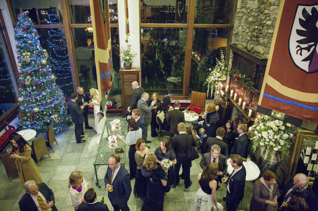 A Magical Gougane Barra & Muckross Park Hotel Wedding by Golden Moments Wedding Photography images 48