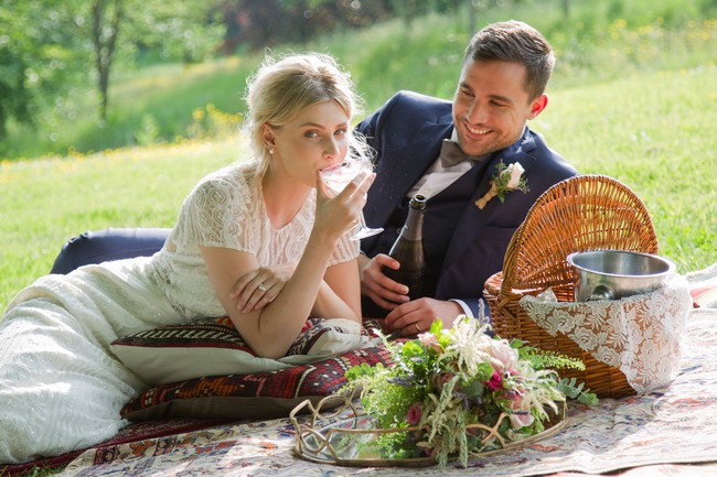 Summer Wedding Inspiration at Slieve Russell Hotel images 10