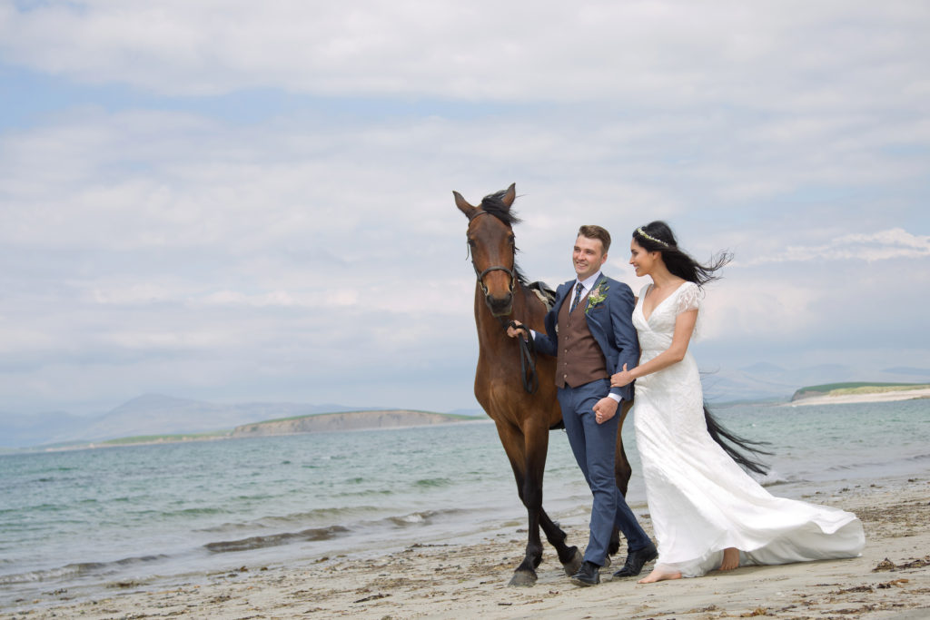 Westport Woods: A Breathtaking Destination Wedding Location
