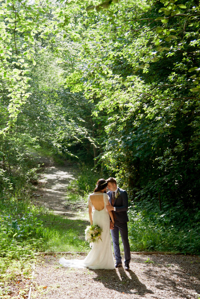 Westport Woods: A Breathtaking Destination Wedding Location images 7