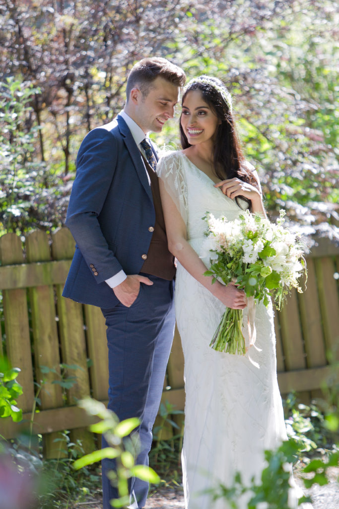 Westport Woods: A Breathtaking Destination Wedding Location images 27