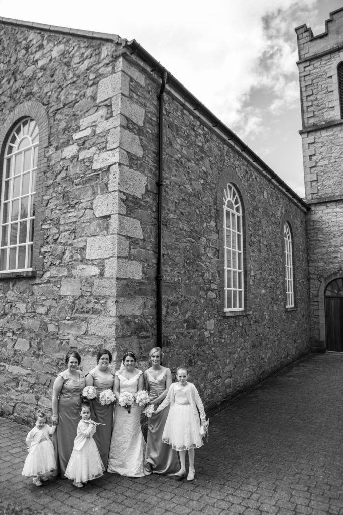 A Romantic Wedding at Errigal Country House Hotel by Andrew Mackin images 6