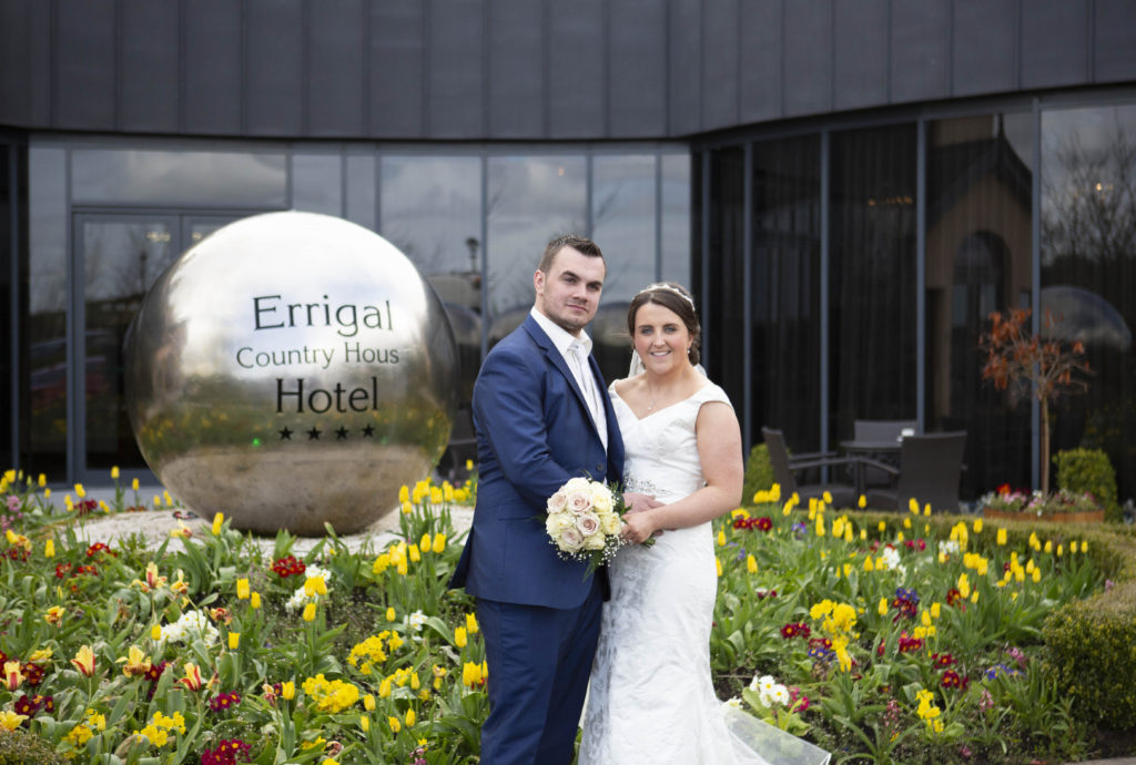 A Romantic Wedding at Errigal Country House Hotel by Andrew Mackin images 22
