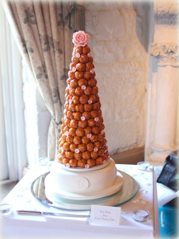 17 Lovely Wedding Cakes images 2