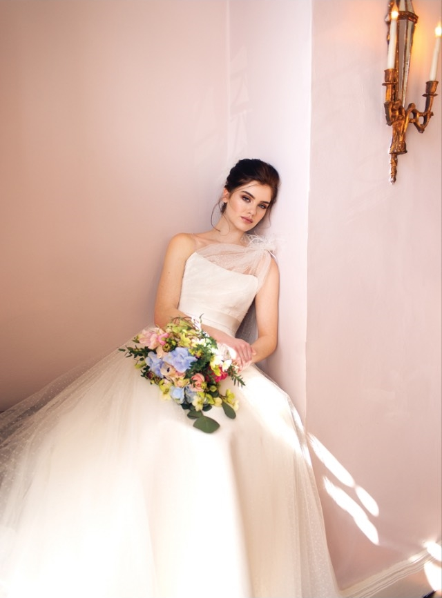 Ask the Experts: What Type of Dress Should I Choose for a Destination Wedding? images 9