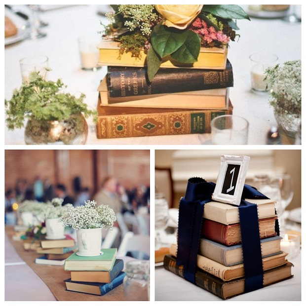 5 Ways To Add Fun To Your Wedding Centrepieces images 2