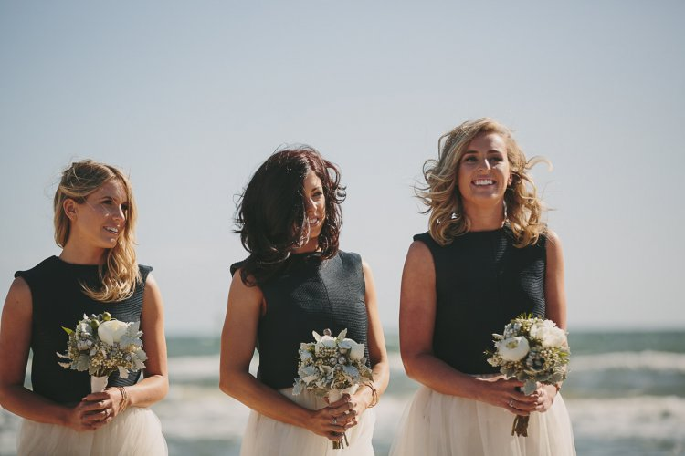 How to Style Bridesmaids in Separates & Where to Shop