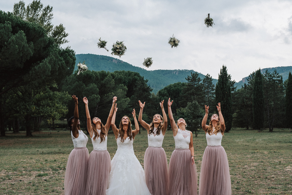 How to Style Bridesmaids in Separates & Where to Shop images 6