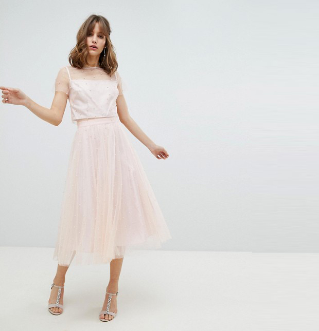 How to Style Bridesmaids in Separates & Where to Shop images 18