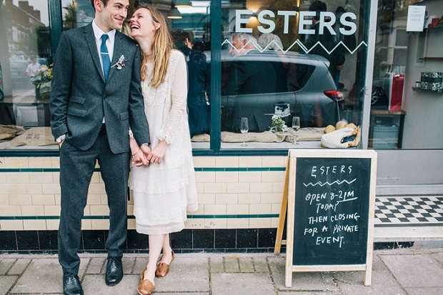 Small Unusual Wedding? 8 Ideas Coming Right Up! images 1