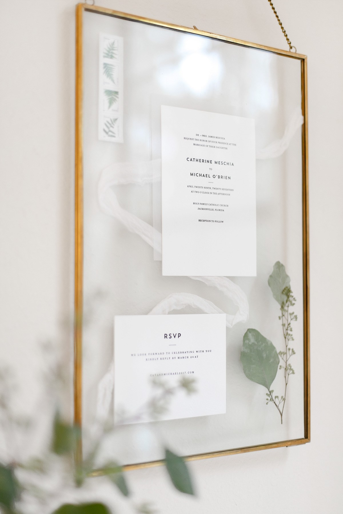 13 Beautiful Wedding Keepsakes You'll Cherish images 10