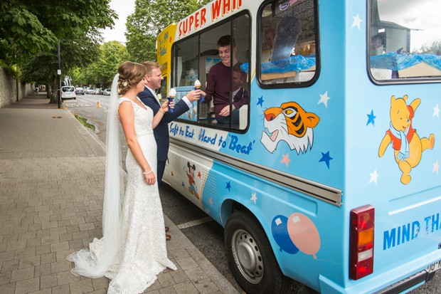 11 Fun Touches That Will Be a Big Hit with Wedding Guests