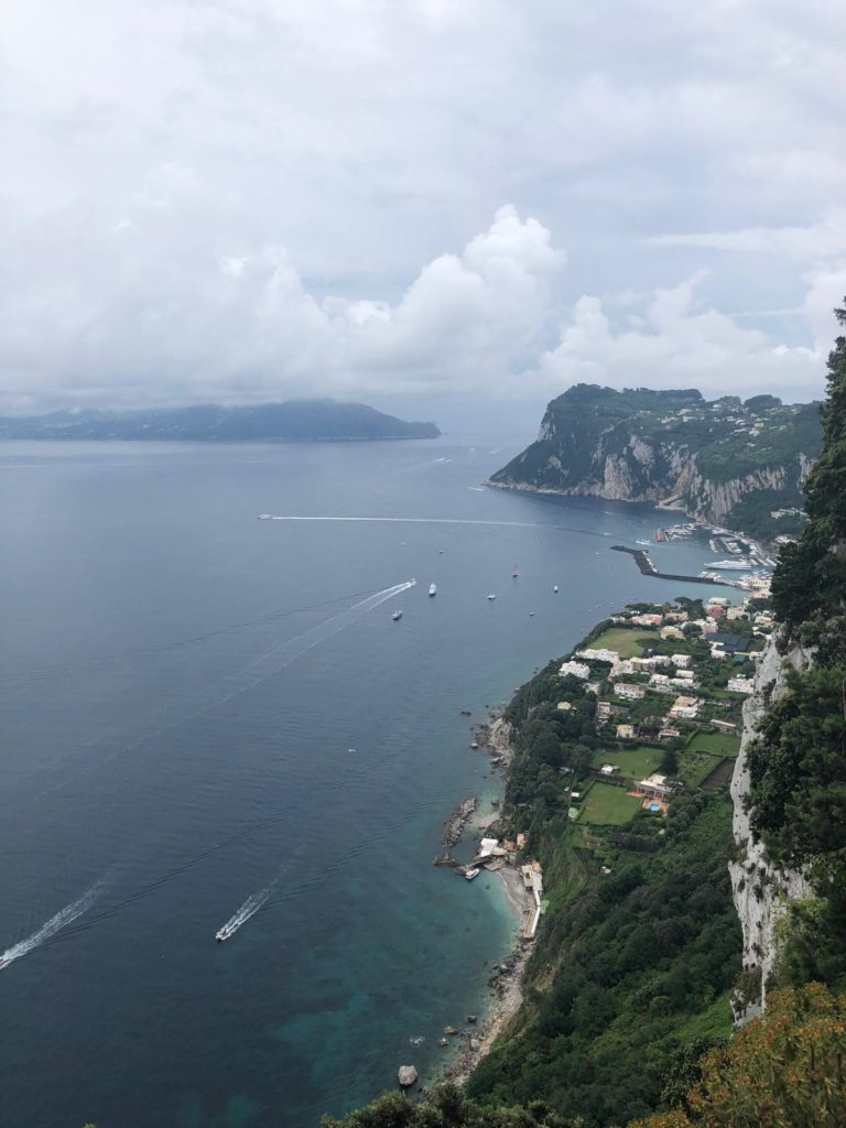 Lisa Cannon in Italy – Bellissimo! Nothing Else Compares! images 16