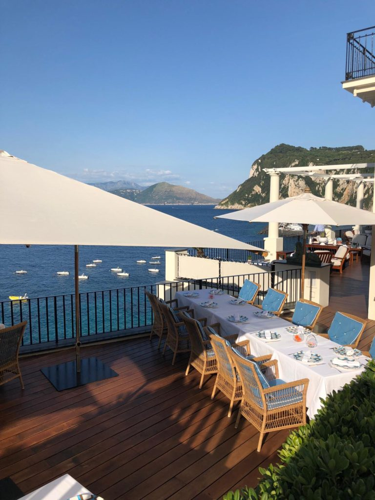 Lisa Cannon in Italy – Bellissimo! Nothing Else Compares! images 7
