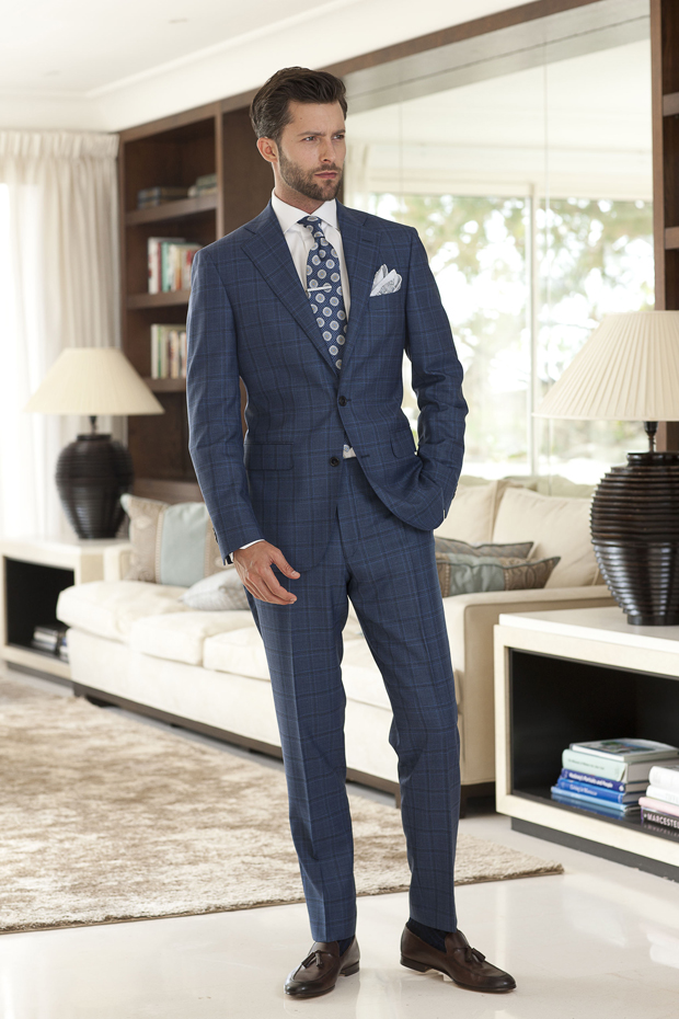 The Complete Groom's Guide to Dressing for Your Wedding