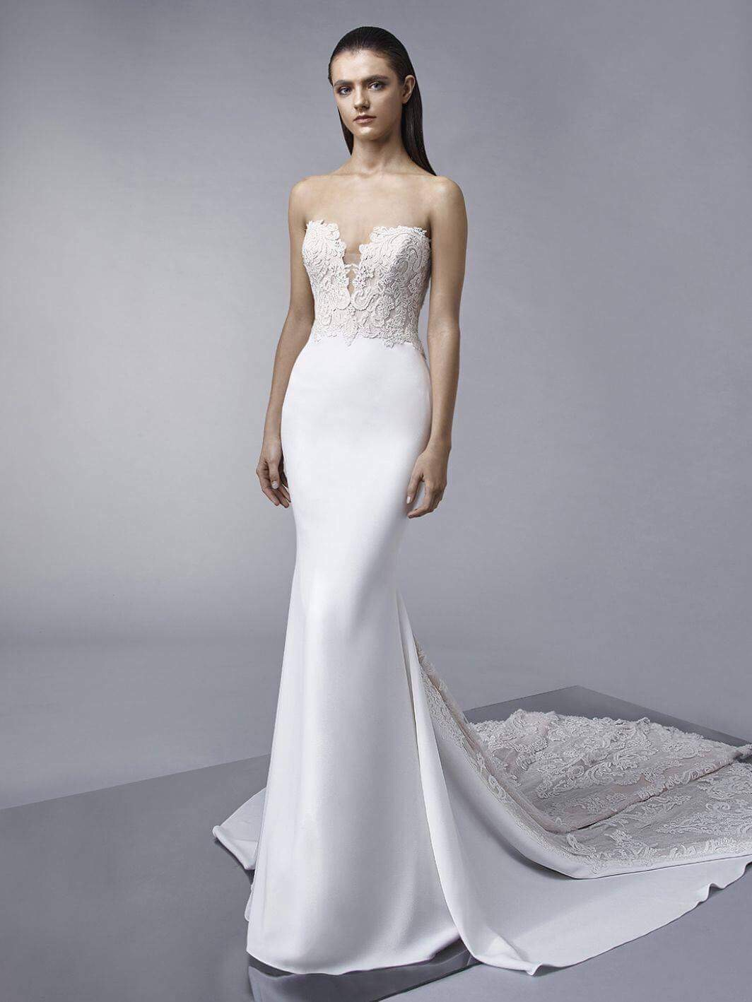 Ask the Experts: What Type of Dress Should I Choose for a Destination Wedding? images 7