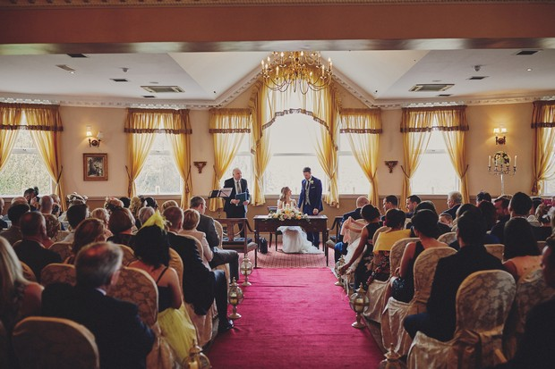 4 Charming Carlow Wedding Venues