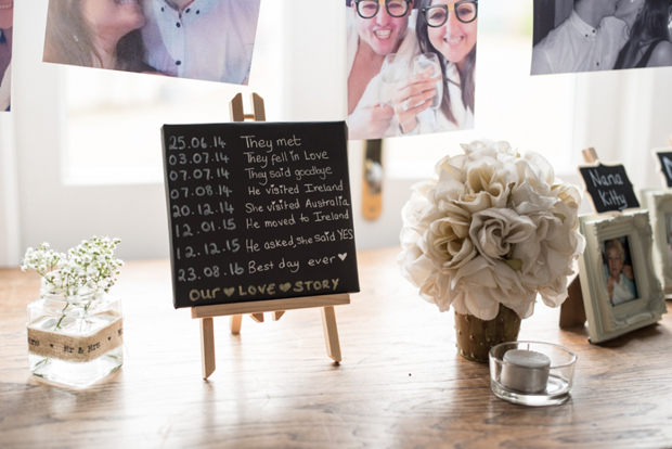 12 Easy Ways to Personalise Your Wedding images 10
