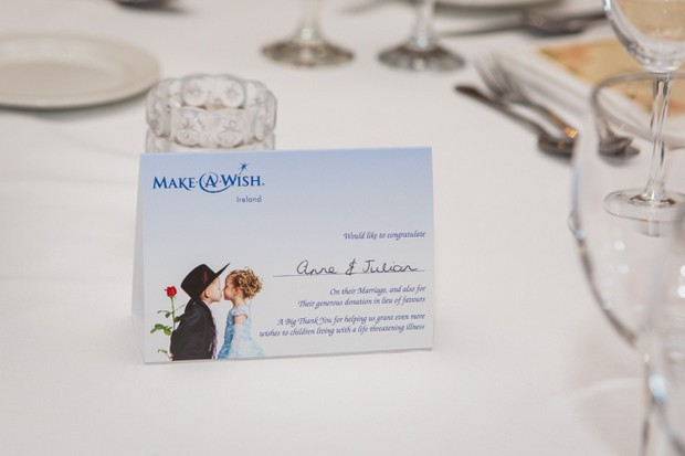 12 Easy Ways to Personalise Your Wedding images 11