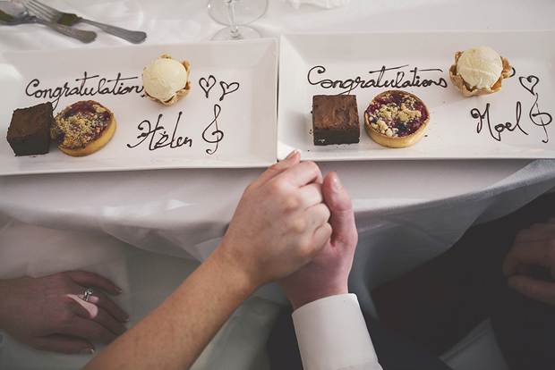 12 Easy Ways to Personalise Your Wedding images 9
