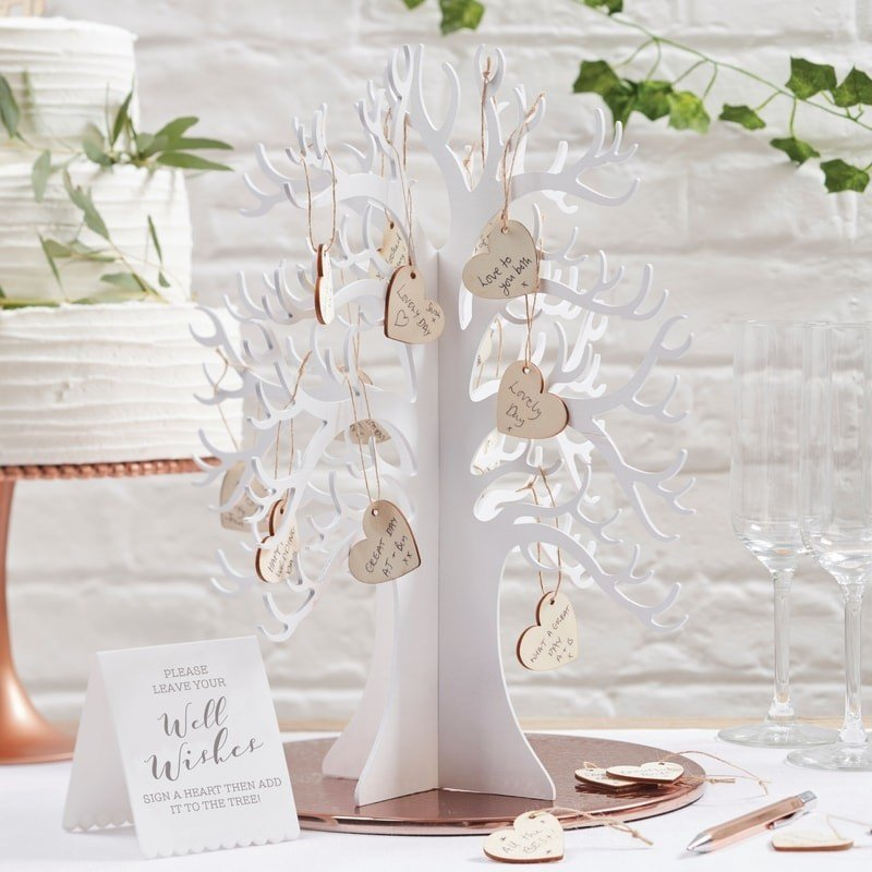 13 Gorgeous Wedding Guest Books You Can Pick Up Now!