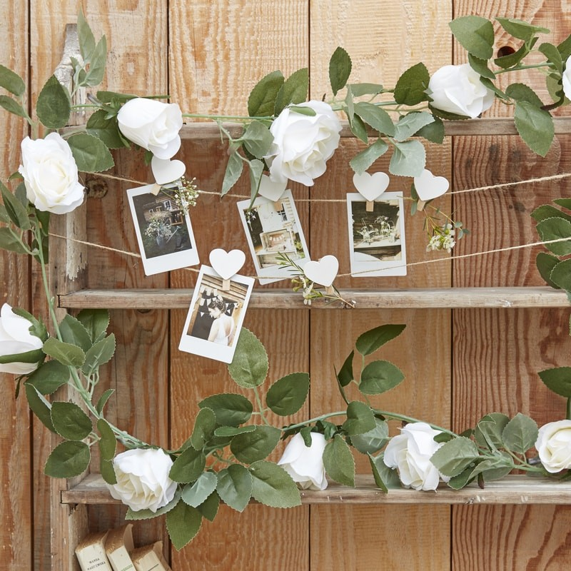 24 Brilliant Decor Buys You'll Want for Your Wedding images 23