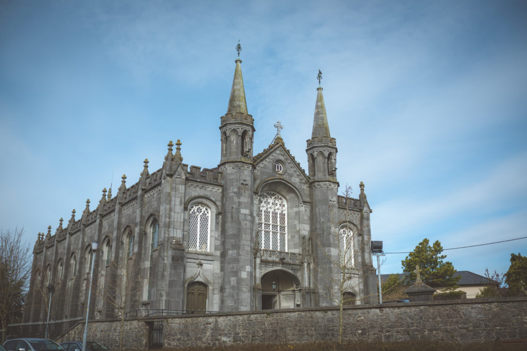 A Wonderful Castle Durrow Wedding by Paul Duane Photography images 6