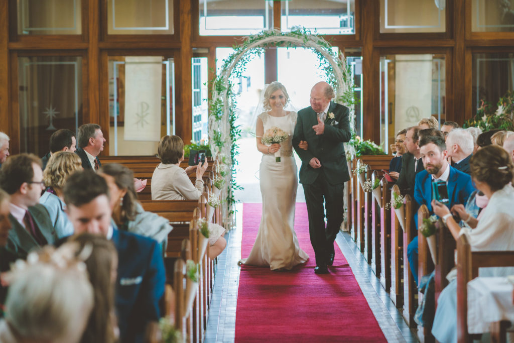 A Wonderful Castle Durrow Wedding by Paul Duane Photography images 11
