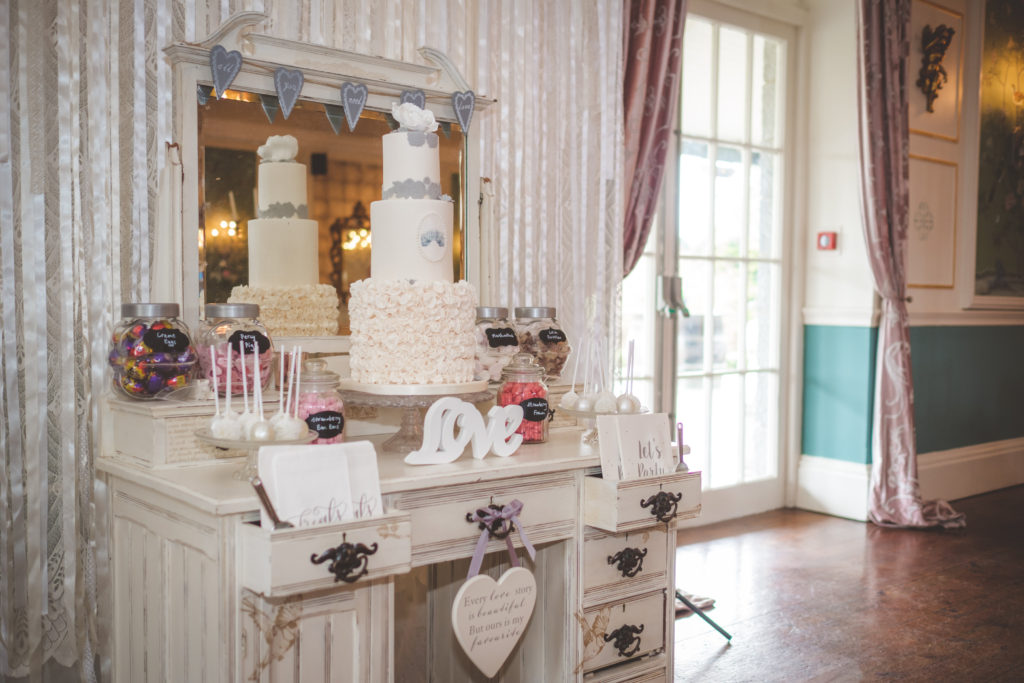 A Wonderful Castle Durrow Wedding by Paul Duane Photography images 31