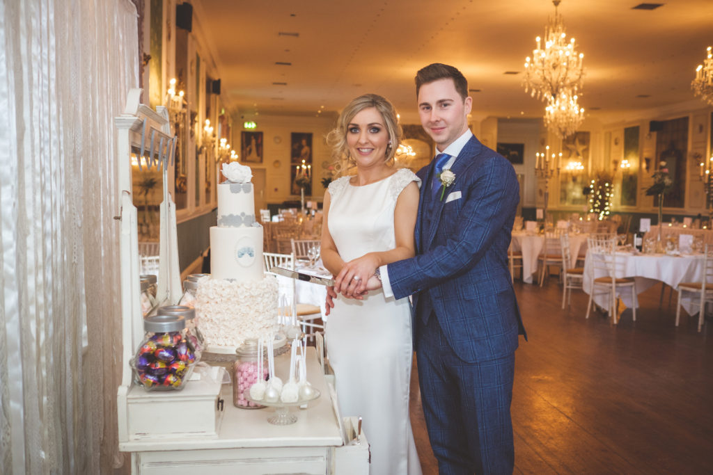 A Wonderful Castle Durrow Wedding by Paul Duane Photography images 33