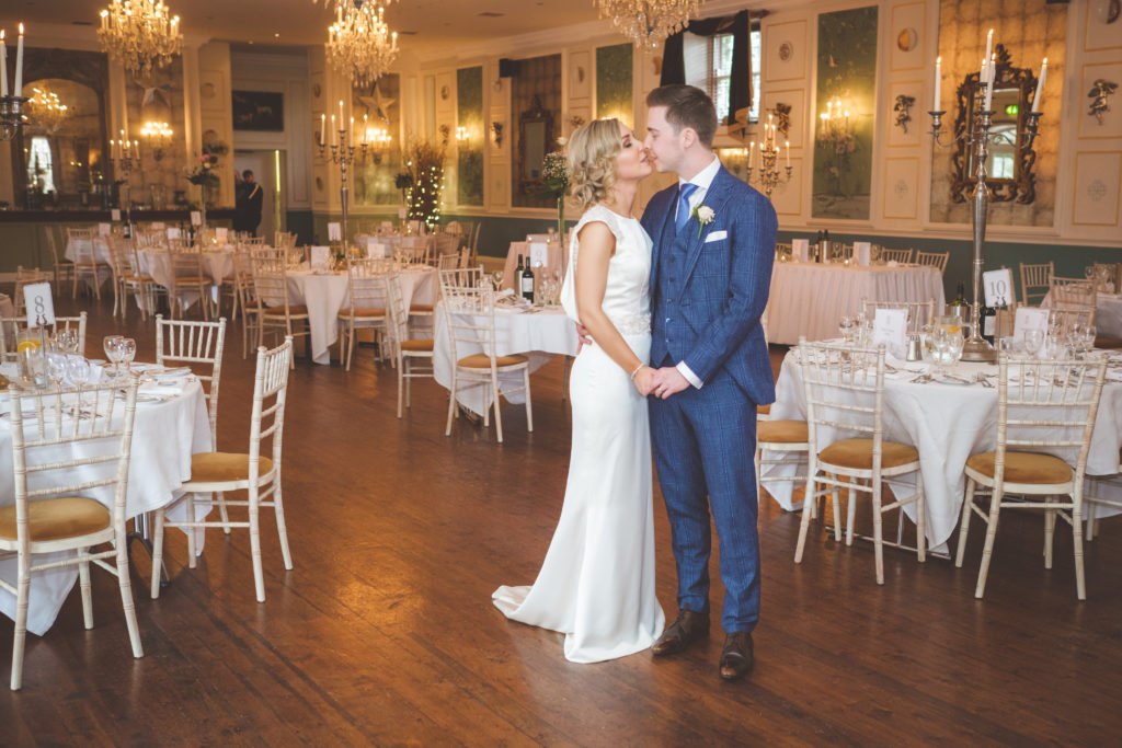 A Wonderful Castle Durrow Wedding by Paul Duane Photography images 34