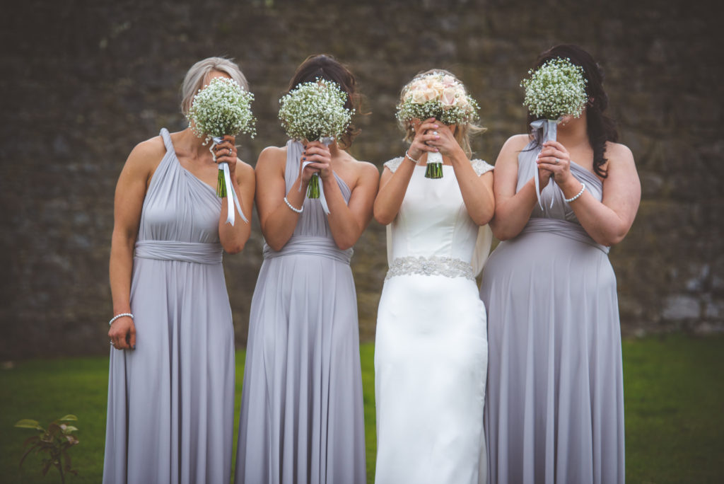 A Wonderful Castle Durrow Wedding by Paul Duane Photography images 21