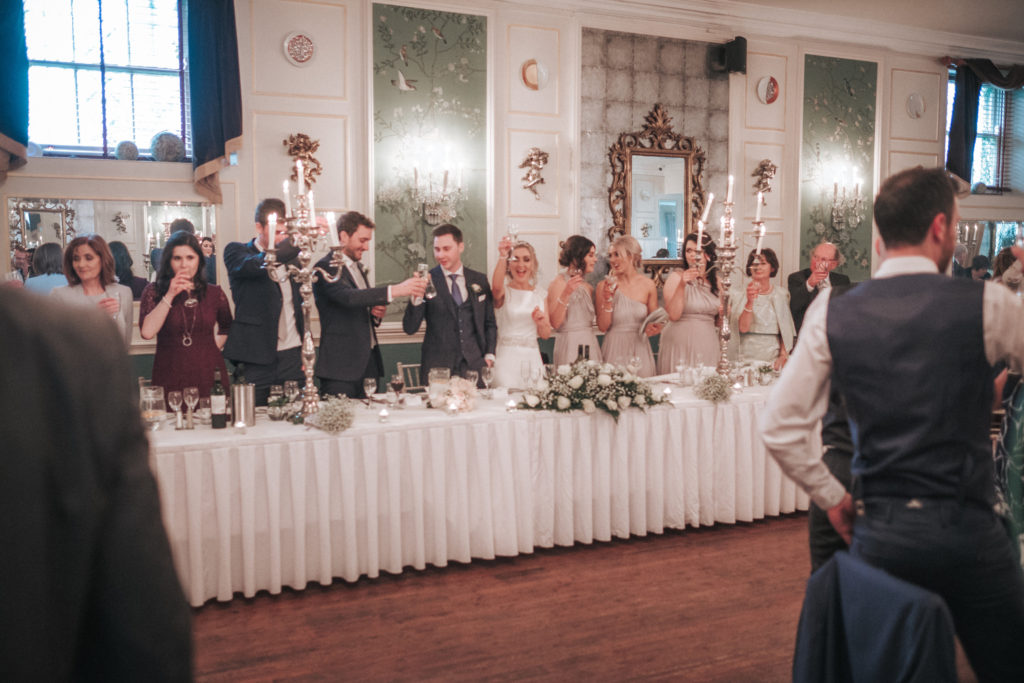 A Wonderful Castle Durrow Wedding by Paul Duane Photography images 35
