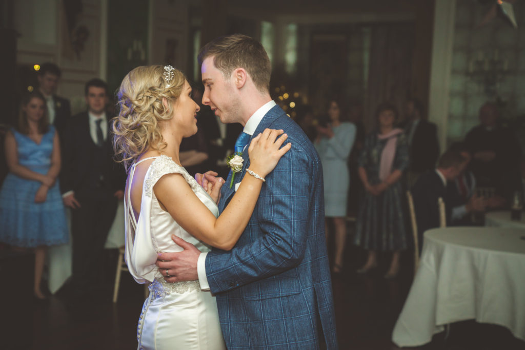 A Wonderful Castle Durrow Wedding by Paul Duane Photography images 39