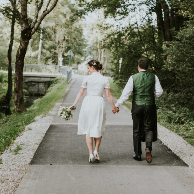 Real Weddings In Ireland And Abroad