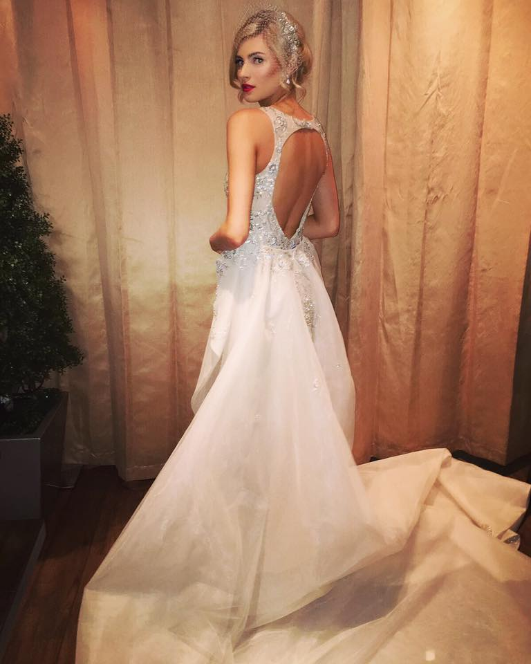 12 Irish Bridal Designers To Consider For Your Dream Wedding Dress