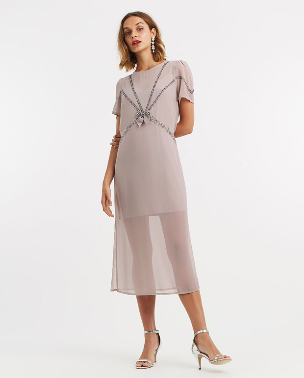 e305afb1cb16 14 Chic Looks for Autumn Wedding Guests | weddingsonline