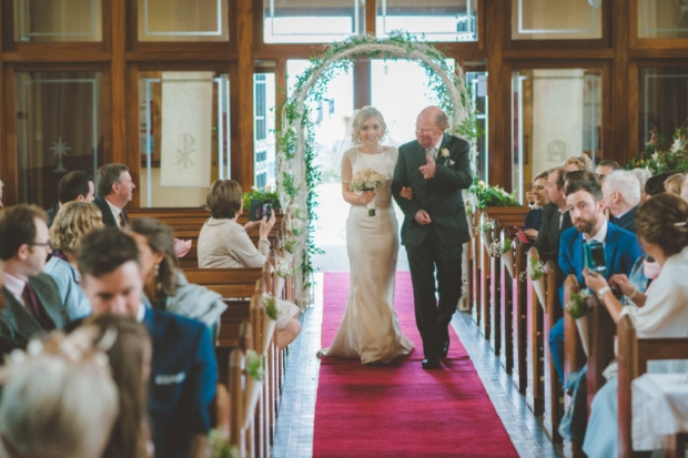 Perfect Wedding Songs For Walking Down The Aisle
