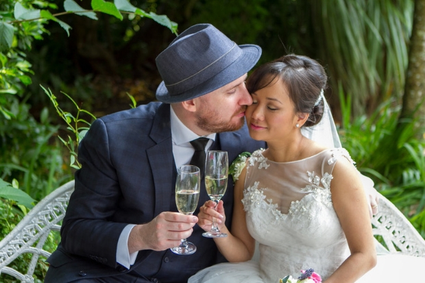 Real weddings in ireland and abroad weddingsonline real weddings junglespirit Image collections