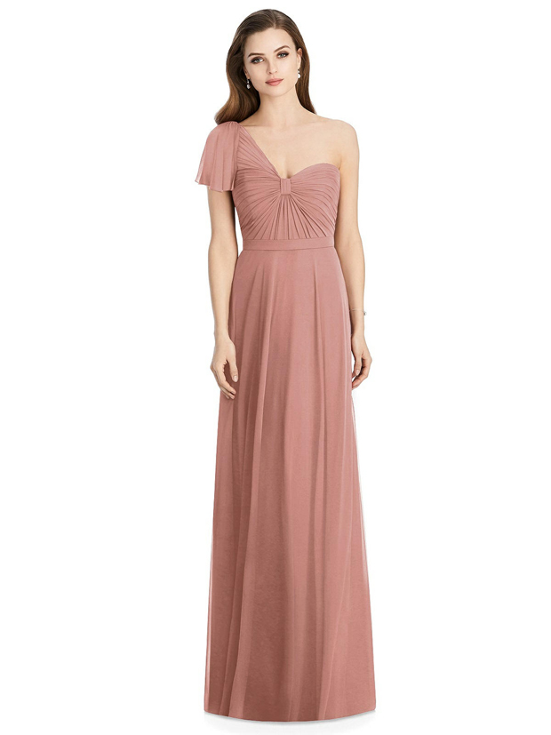 6c55956db4 Divine A W Bridesmaid Dresses from the Dessy Group