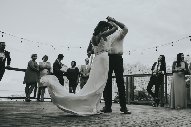 beautiful first dance songs