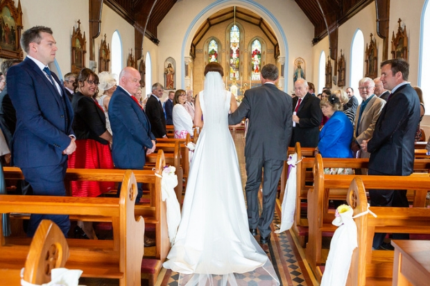 Wedding Music For An Irish Catholic Ceremony