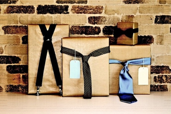 Gift Ideas For The Best Man Grooms Man And Page Boys