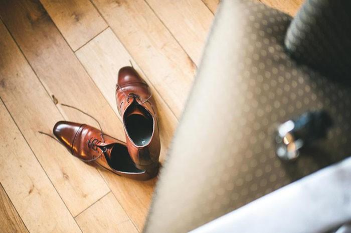 Colins shoes